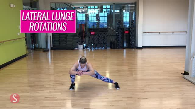 Mobility Exercises to Do Before Any Workout