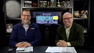 Bison Video Blog: SDSU Preview