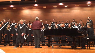 Morris Area High School Choirs