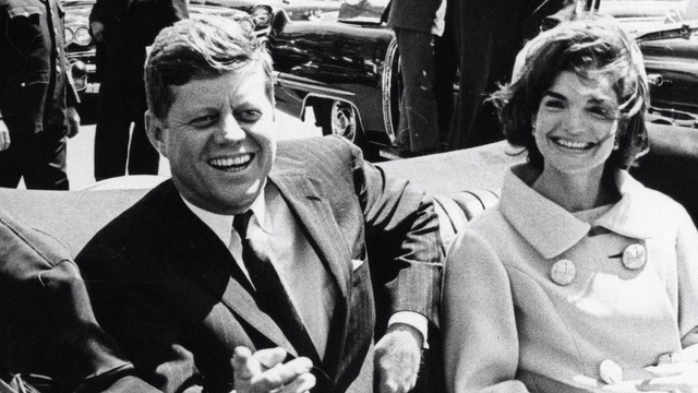 Trump plans to release final batch of JFK files