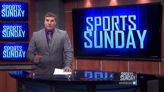 Sports Sunday January 21st: Bill Chaves hired as UND athletic director