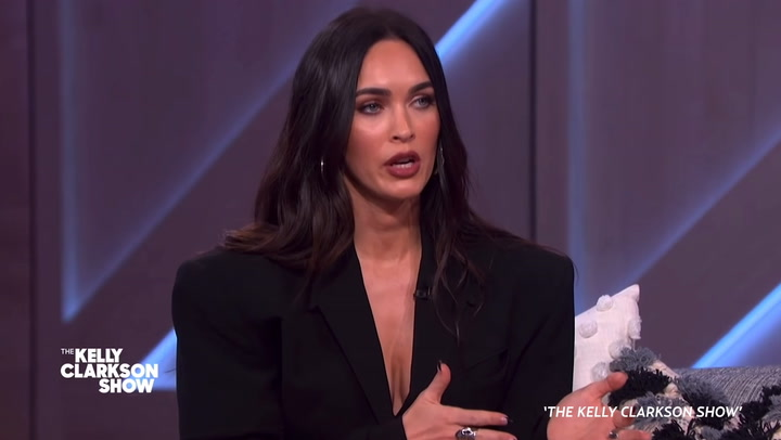 Megan Fox Says Her and Brian Austin Green's 3 Sons Fight 'Nonstop,' Compares House to UFC Ring