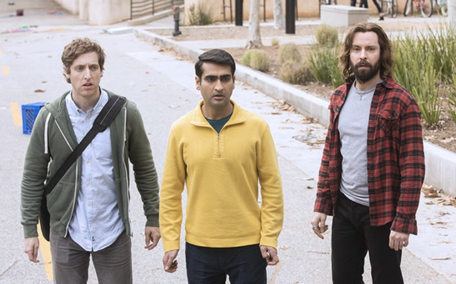 'Silicon Valley' Season 5 Premiere Date Announced By HBO