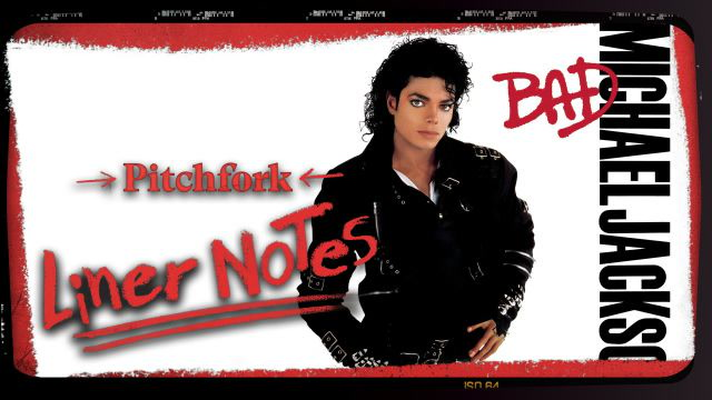 Michael Jackson's Bad in 4 Minutes