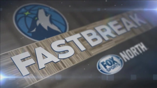 Wolves Fastbreak: Defense strong for 3 quarters but falls short in 4th