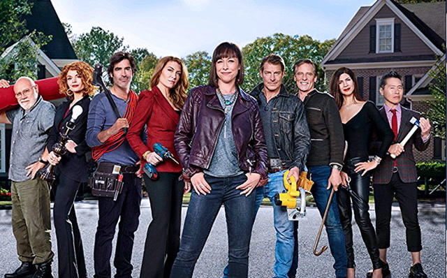 Trading Spaces Revival Gets Season 2 Renewal At TLC