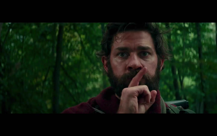 How the Monsters in 'A Quiet Place' Can Be Explained by Evolution