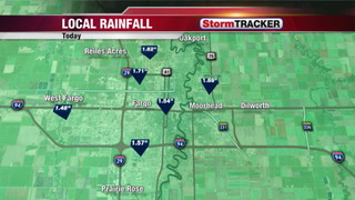 StormTRACKER Webcast Thursday Night