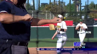 NDSU powers past Cal State Fullerton