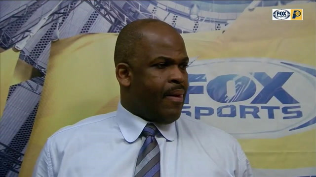 McMillan looking for more effort from Pacers after fifth straight loss