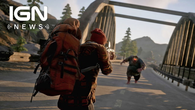 State of Decay 2 Surpasses 2 Million Players - IGN News