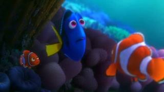 'Finding Dory' sets record on opening weekend