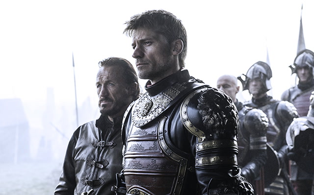 Game of Thrones Star Nikolaj Coster-Waldau to Lend His Voice to an Episode of The Simpsons