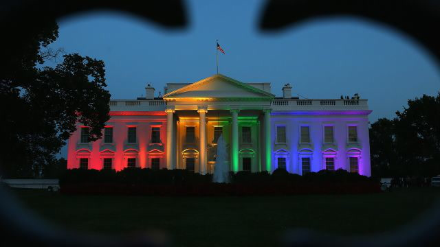 9 LGBTQ Victories In the Last Year