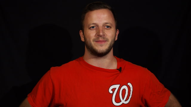 Sports Booth: Nationals fans react to season-ending playoff loss