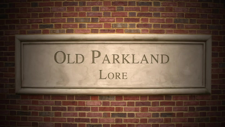 Folklore documentary video about Old Parkland Hospital