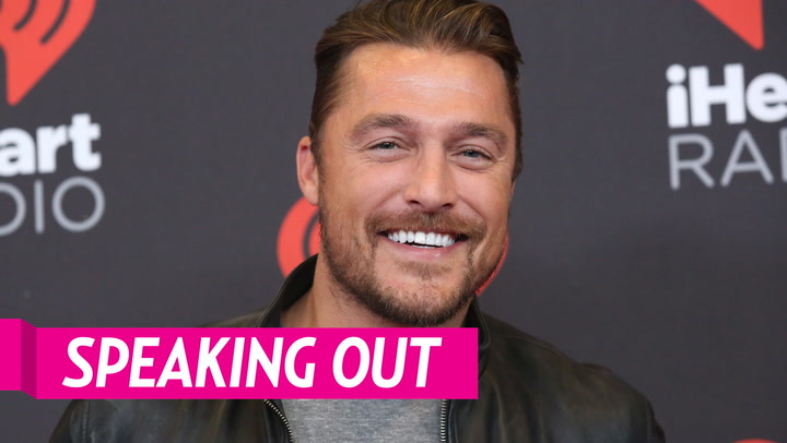 Witney Carson 'Had No Idea' Former 'DWTS' Partner Chris Soules Would Be in the Audience: 'I Haven't Heard From Him in Years'