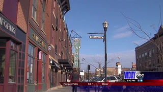 'Wish Walk' offers candy at downtown Fargo shops Saturday