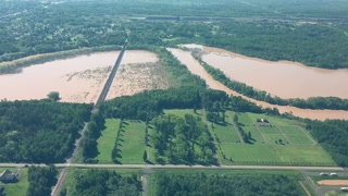 Douglas County flooding