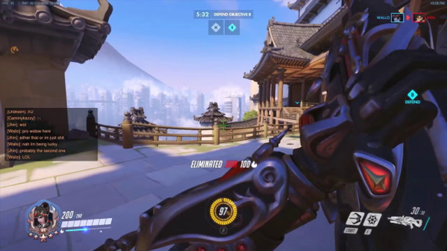 Overwatch Funny & Epic Moments 57, 3 of 4