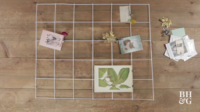 Create a Quick Card Display