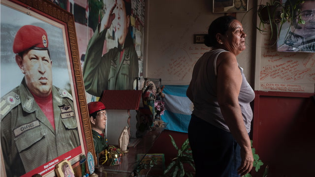 Voices from Venezuela: Why Hugo Chávez still looms large over his nation and its people