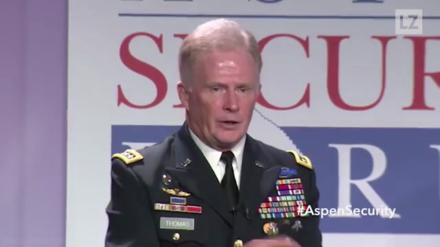 General: NYT Foiled Plot to Kill ISIS Leader