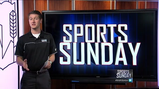 Sports Sunday October 22nd: Brian Faison retiring from UND