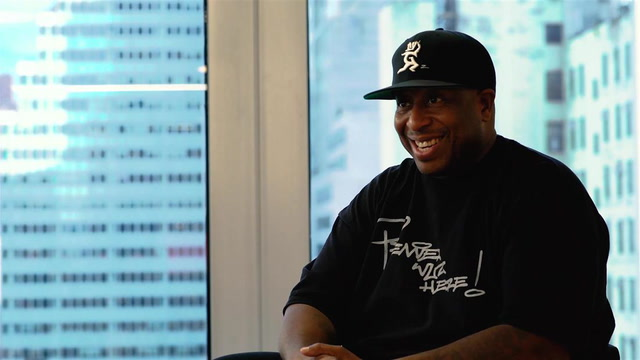 DJ Premier Talks Gang Starr Origins, Working With ASAP Ferg, Christina Aguilera
