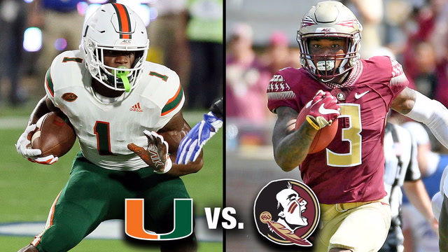 Miami vs. FSU Preview: Historic Streak On The Line