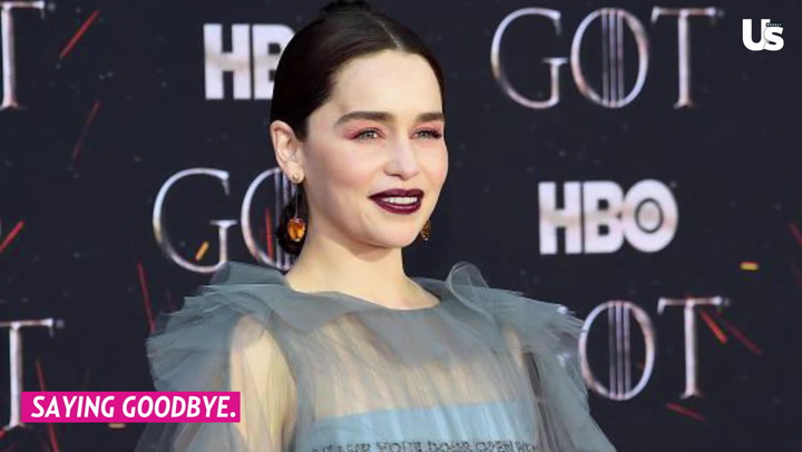'Game of Thrones' Stars Pay Emotional Tribute to Series Ahead of Finale: 'Now Our Watch Has Ended'