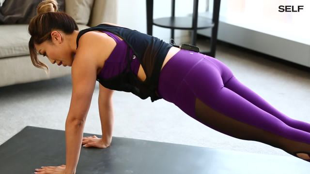 5 Morning Workout Moves For Extra Energy