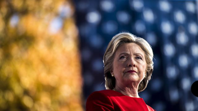 Here's What I Learned Working on Hillary Clinton's Campaign