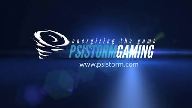 PSISTORM Gaming Tournaments - Gauntlet - TIME vs. Drogo MINES Season Finals
