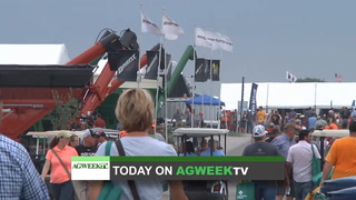 AgweekTV: From the Farm Progress Show (Full Show)