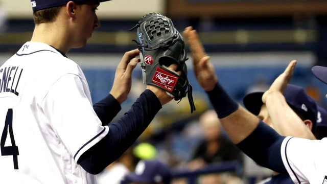 Florida Midday Minute: Rays host Orioles; Marlins visit Rangers