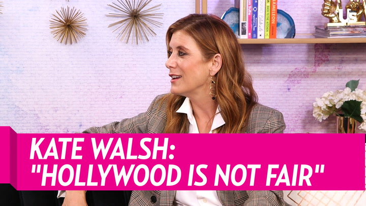 'Grey's Anatomy' Alum Kate Walsh Addresses Ellen Pompeo's Pay Disparity Comments: 'I'm So Proud of Her'
