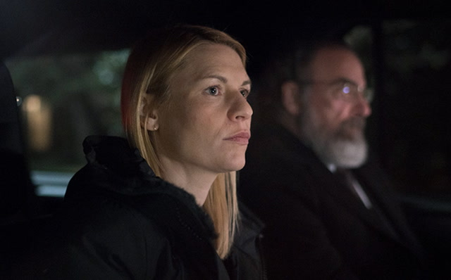Showtime To End Spy Drama Homeland After Upcoming Season 8