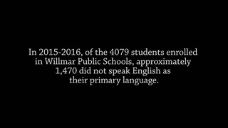 WHS Student Immigrants video by Brady Newcomer