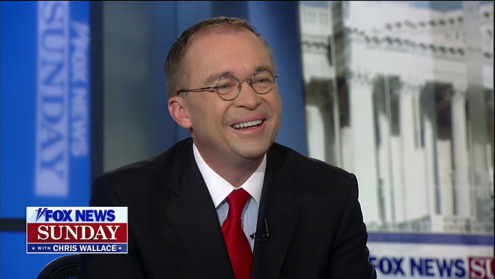 Mick Mulvaney: Trump's 'Surprised' at G7 Pushback, 'Still Considers Himself to Be in the Hospitality Business'