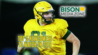 Top 5 Newcomers to Watch in 2018 – Josh Babicz