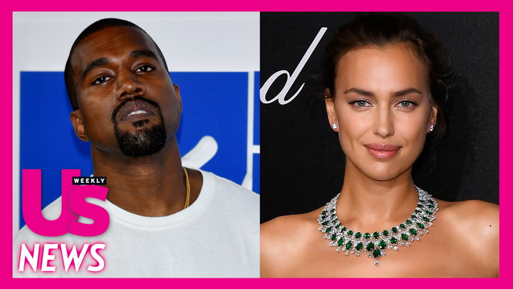 Kanye West and Irina Shayk Are in the 'Honeymoon' Phase: They're 'Having a Lot of Fun'
