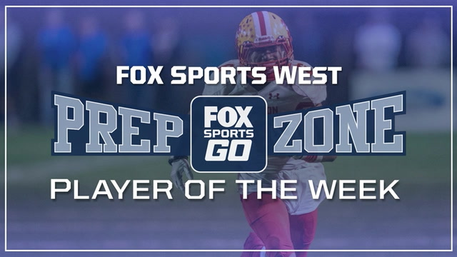 CIF-SS Player of the Week: Akili Arnold, RB/DB, Mission Viejo
