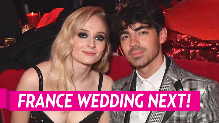 Couples Joe Jonas, Sophie Turner and Zoe Kravitz, Karl Glusman to Wed in France on the Same Day