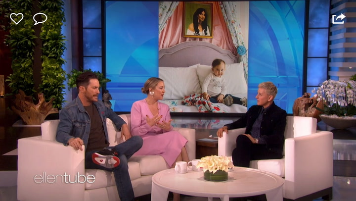 Baby No. 4? Kate Hudson: 'I Don't Know If I'm Done' Having Kids Yet