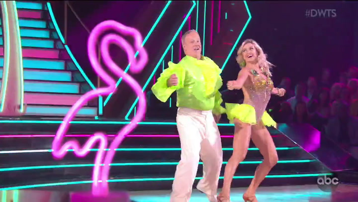 Sean Spicer Has Most Embarrassing 'Dancing With the Stars' Debut Ever, Period