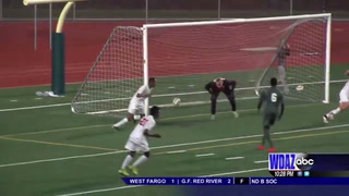 EDC boys soccer: Red River wins at home, Central draws on the road