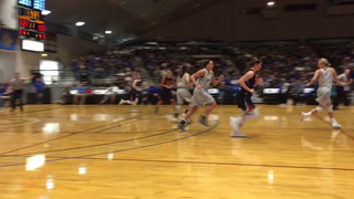 Highlights from DWU's 72-43 win over Midland