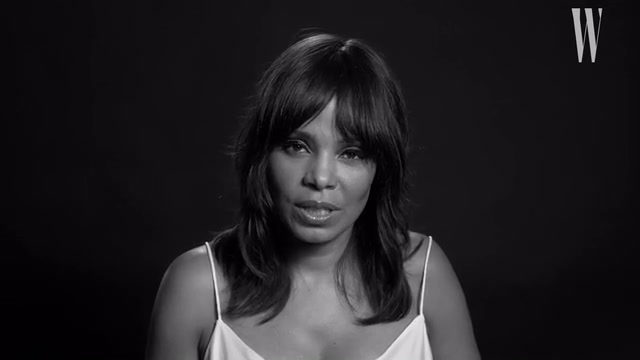 Actress Sanaa Lathan On What It's Really Like to Do a Sex Scene