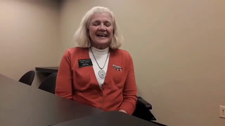Mary Adams, ND House Representative from District 43